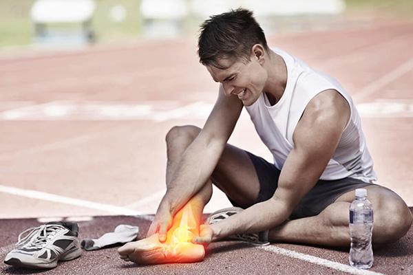 درمان آسیب های ورزشی در اصفهان